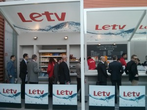 LeTV goes to CES