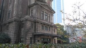 上海历史博物馆准备搬到老跑吗俱乐部