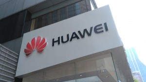 Huawei tussles with corporate thief