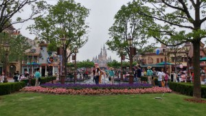 Shanghai Disney opens with fanfare